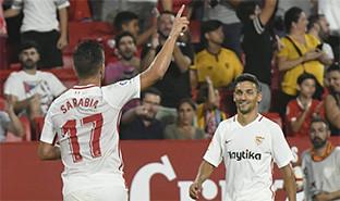 Sevilla ujpest