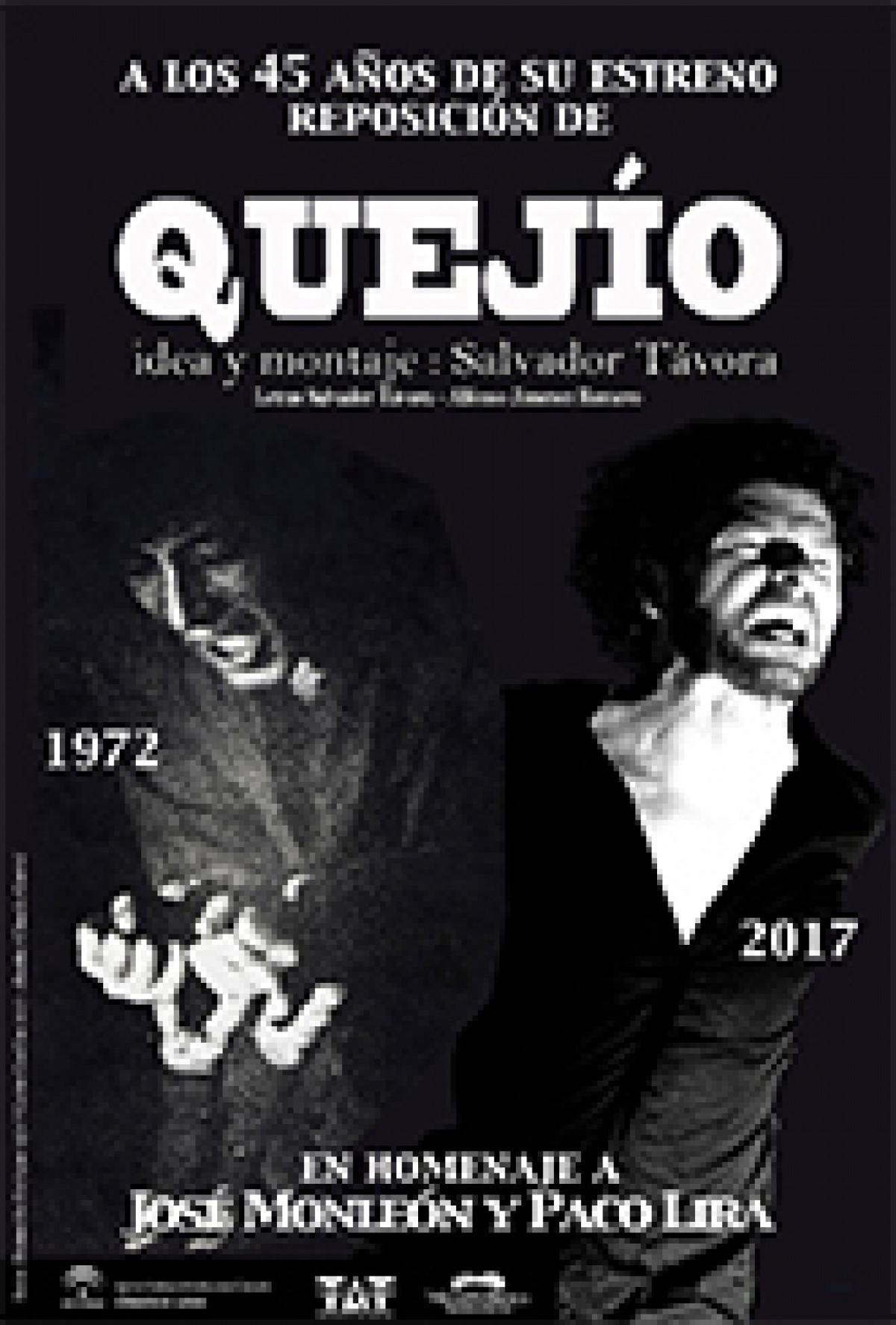 Queju00edo