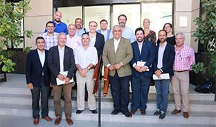 Alcaldes guadalquivir
