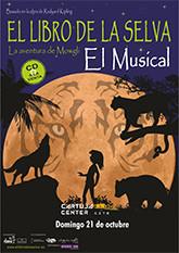 Musical libro selva