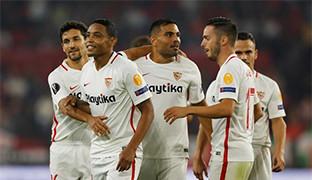 Sevilla akispor