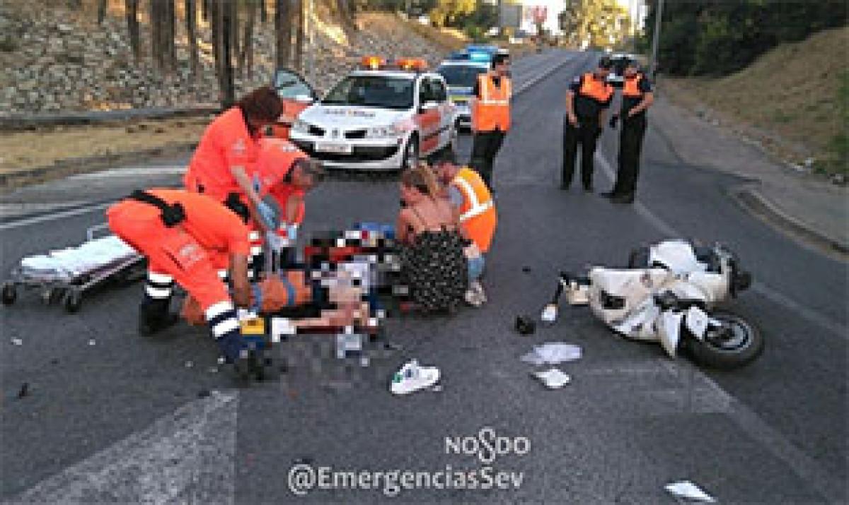 Accidentes provincia