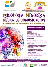 Psicologia y menores