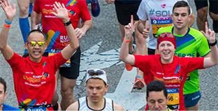 Cityseighseen maraton