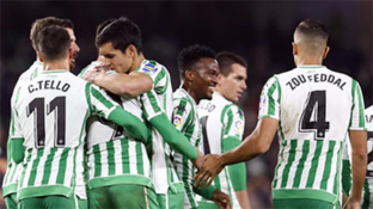 Betis racing