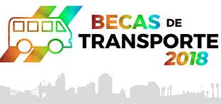 Becas transporte olivares
