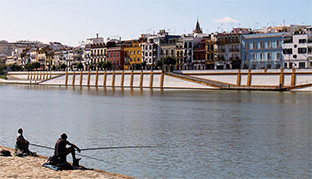Calle betis