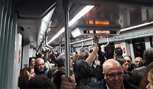 Paro metro