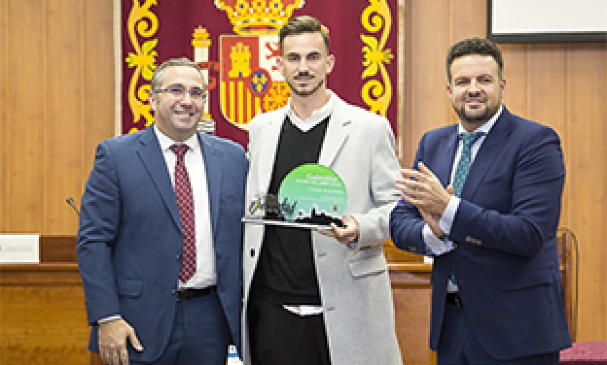 Fabian premio