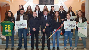 Campeonato hockey