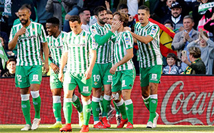 Betis atletico