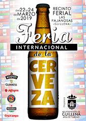 Feria cerveza pajanosas