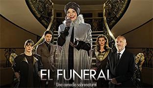 El funeral tomares
